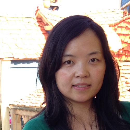 Qiong Wang linkedin profile