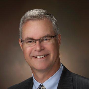 Douglas W. Allen linkedin profile