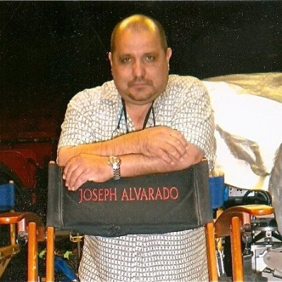 Joseph A. Alvarado linkedin profile