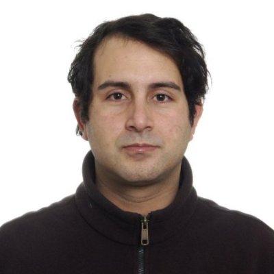 Javier Campos Martinez linkedin profile