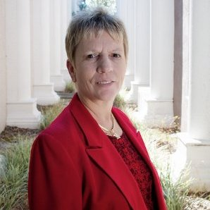 B. Elaine Jones linkedin profile