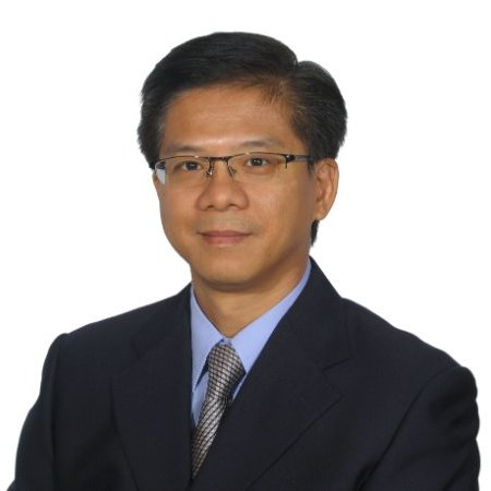 James Chan linkedin profile