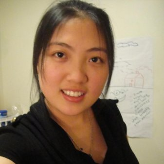 Qiao Rong (Crystal) Huang linkedin profile