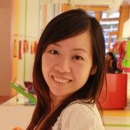 Eva Jia Liu linkedin profile