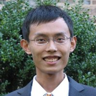 Xin (Jim) Zhao linkedin profile