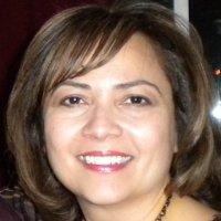 Sandra I Leon linkedin profile