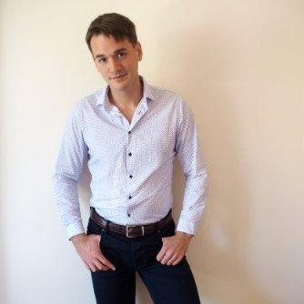 Bryan Gilbert Davis linkedin profile