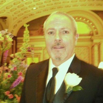George R. Page linkedin profile