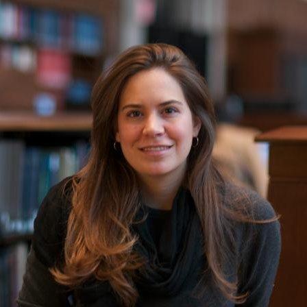 Melissa Martinez Larrea linkedin profile