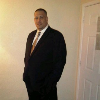 Eric J Rodriguez linkedin profile