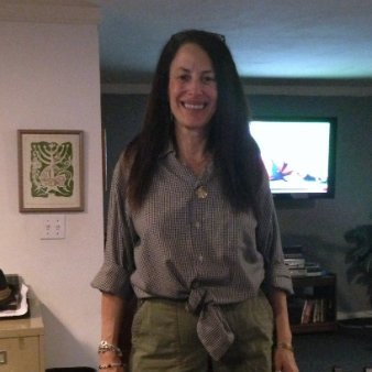 Rabbi Susan Berman Stone linkedin profile