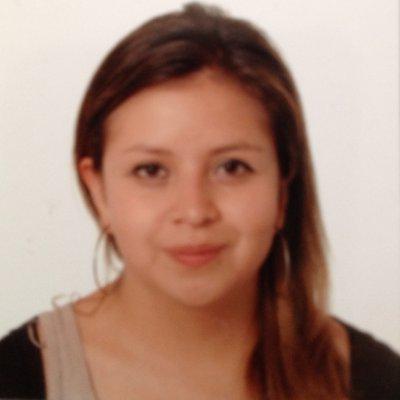 Paula Gonzalez Martinez linkedin profile