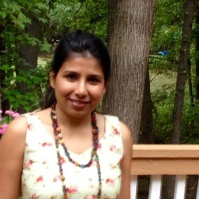 Lopa S (Sinha) Barrett linkedin profile