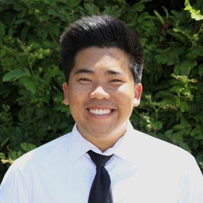 Kevin Nguyen Chastain linkedin profile