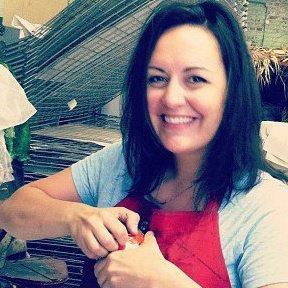 Danielle E Burns linkedin profile