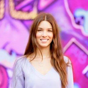 Maria Jose Palacio linkedin profile
