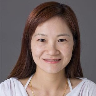 Li (Sherrie) Chen linkedin profile