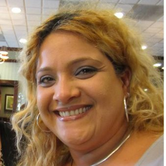 Erika J Garcia linkedin profile
