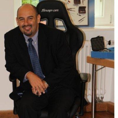 Gustavo Gonzalez Siaba linkedin profile