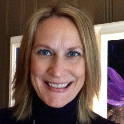 Mary Alyce Robinson linkedin profile