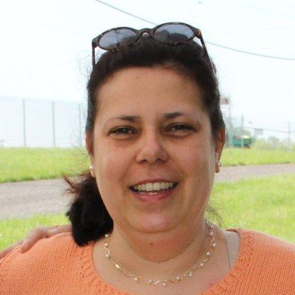 Anne Wilson linkedin profile