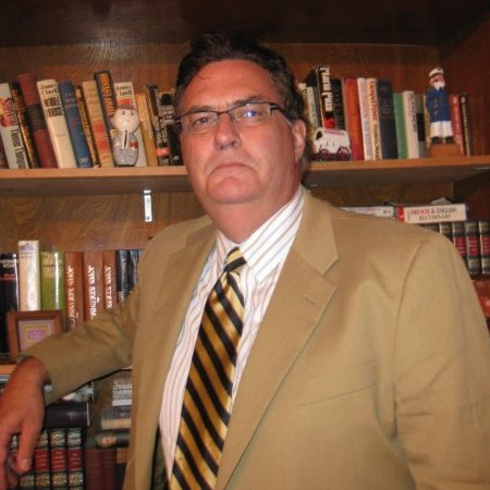 N Dean Hawkins linkedin profile