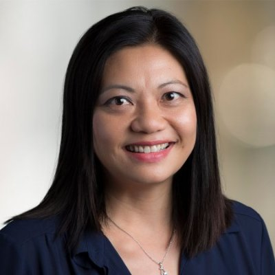 Ashley Nguyen linkedin profile