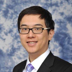 Yan Huang linkedin profile