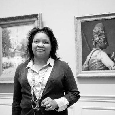 Theresa King Dickinson linkedin profile