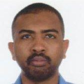 Ibrahim N. Mohammed linkedin profile