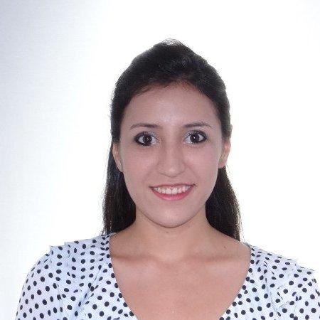 Ana Maria Mendoza linkedin profile