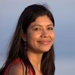 Adriana Contreras Delgado linkedin profile