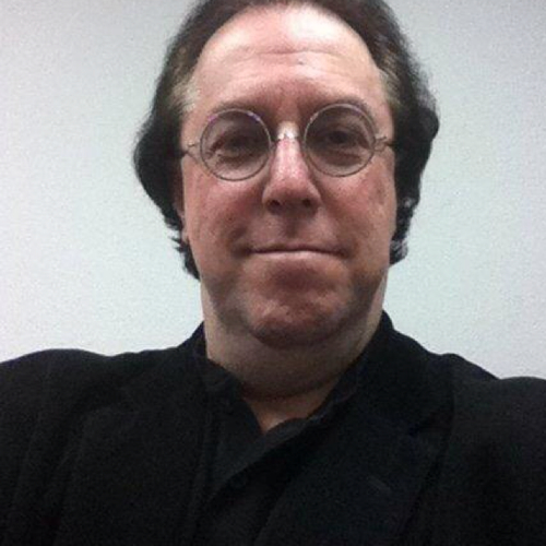 James Benedict linkedin profile
