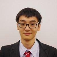 Mo Yang Lu linkedin profile
