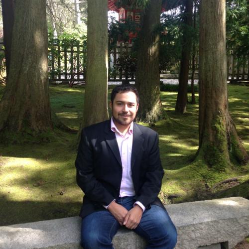 Alex Garcia ☁ linkedin profile