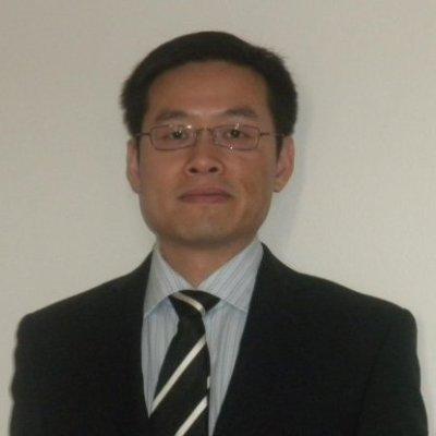 Zheng Qian linkedin profile