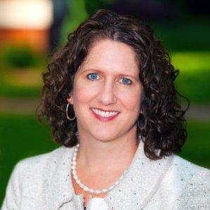 Rebecca Buxton Anderson linkedin profile