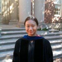 Li Yang 杨莉 linkedin profile