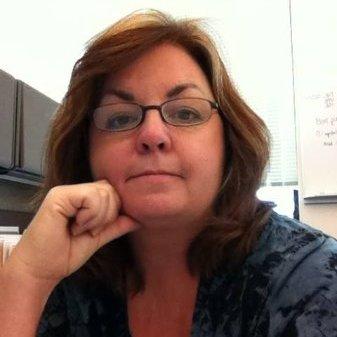 Sharon Martin linkedin profile