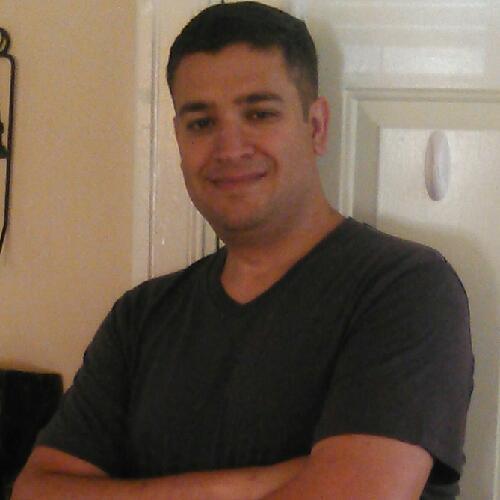 Jason W Ward linkedin profile