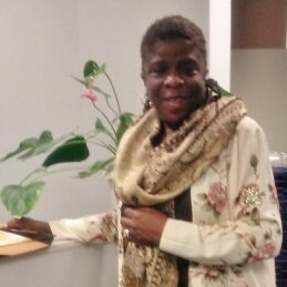 Sandra Foster Carter linkedin profile
