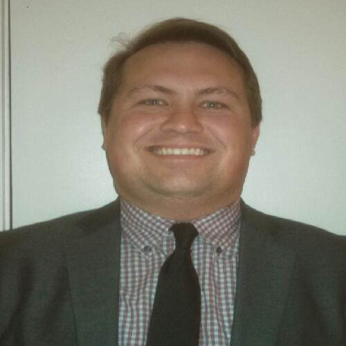 Joseph Ryan Evers linkedin profile
