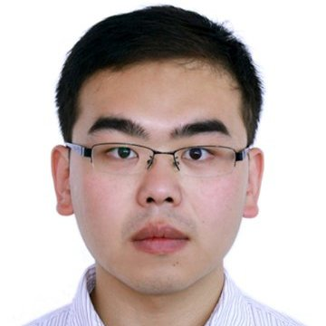 Feng Guo linkedin profile