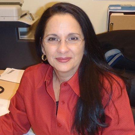 Paula R Bishop linkedin profile