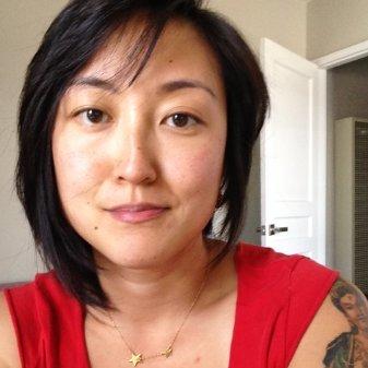 Yvonne Yen Liu linkedin profile