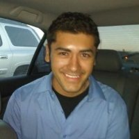 Michael Martinez Gallegos linkedin profile
