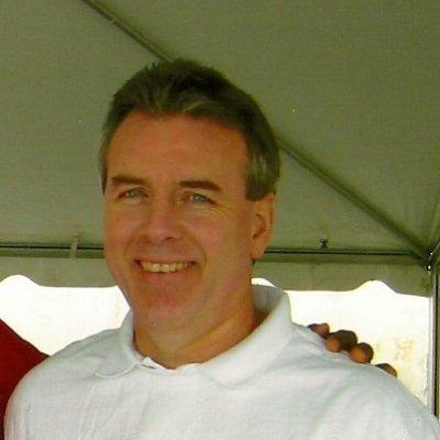Dr Thomas Smith linkedin profile