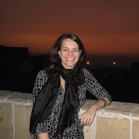 Sarah Martin Katz linkedin profile