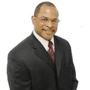 Robert W. Robinson linkedin profile