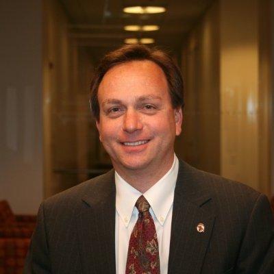 James T. Moore linkedin profile